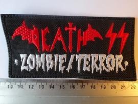 DEATH SS - ZOMBIE TERROR