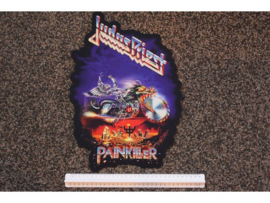 JUDAS PRIEST - PAINKILLER ( PRINT )