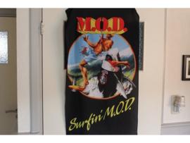 M.O.D. - SURFIN M.O.D.