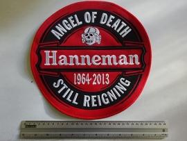 SLAYER ( HANNEMAN ) - ANGEL OF DEATH