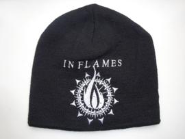 BEANIE - IN FLAMES