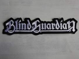 BLIND GUARDIAN - WHITE LOGO