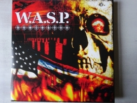 LP W.A.S.P. - DOMINATOR