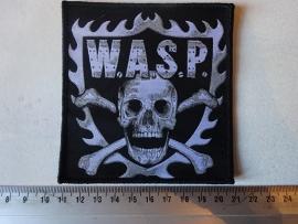W.A.S.P. - W.A.S.P. ( WOVEN )