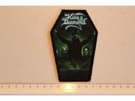 KING DIAMOND - ABIGAIL ( PRINT )