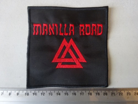 MANILLA ROAD - TRIANGLES