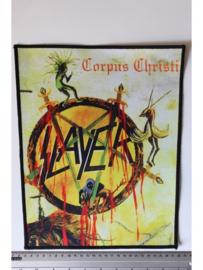 SLAYER - CORPUS CHRISTI