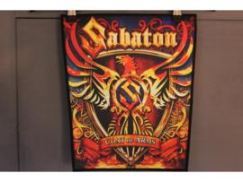 SABATON - GOAT OF ARMS