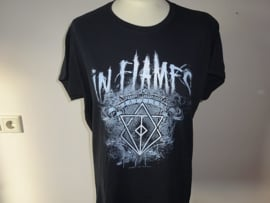 IN FLAMES - BATTLES CREST