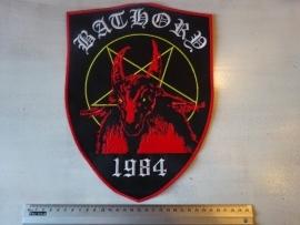 BATHORY - 1984