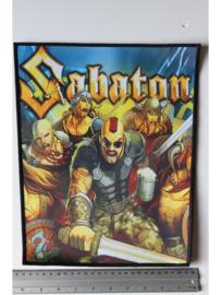 SABATON - SABATON