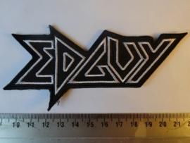 EDGUY - BLACK/WHITE LOGO ( DIFFERENT )