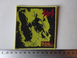 SADUS - CHEMICAL EXPOSURE YELLOW BORDER