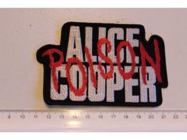 ALICE COOPER - POISON