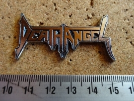 DEATH ANGEL - NAME LOGO