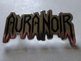 AURA NOIR - LOGO ( FLAT )