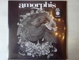 AMORPHIS - CIRCLE + POSTER