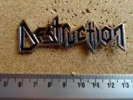DESTRUCTION ( 1 )