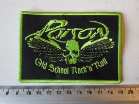 POISON - OLD SCHOOL ROCK'N'ROLL