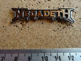 MEGADETH ( 2 )