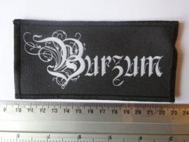 BURZUM - BELUS LOGO