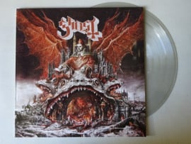 GHOST - PREQUELLE ( CLEAR VINYL )