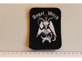 ANGEL WITCH - ANGEL WITCH ( ORIGINAL 80'S ) PRINT