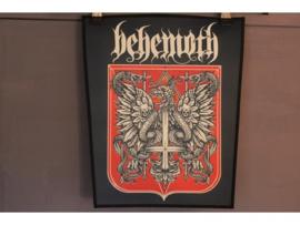 BEHEMOTH - BEHEMOTH 1