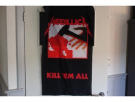 METALLICA - KILL EM ALL