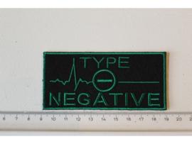 TYPE O NEGATIVE - PULSE/FLATLINER
