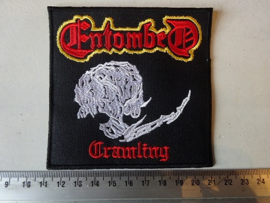 ENTOMBED - CROWLING