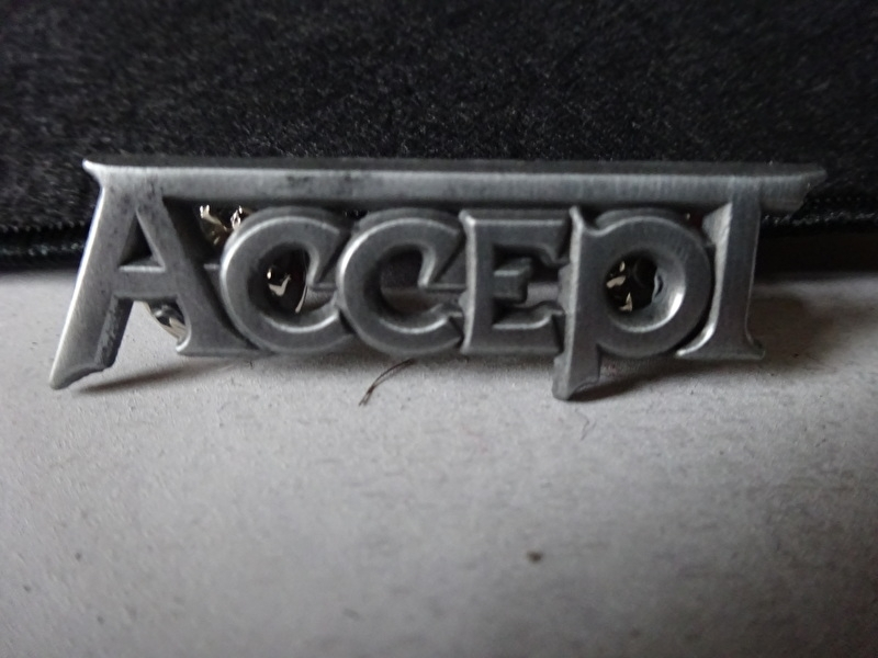 ACCEPT - GREY NAME LOGO