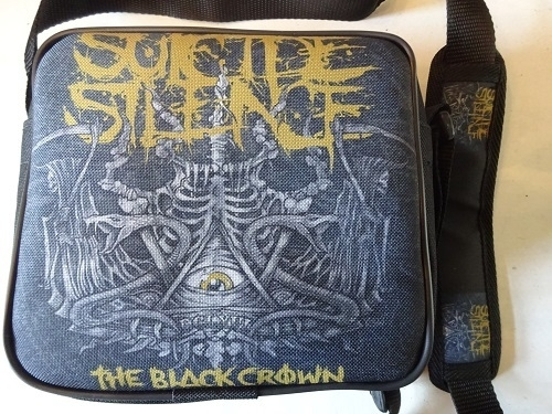 BAG - SUICIDE SILENCE