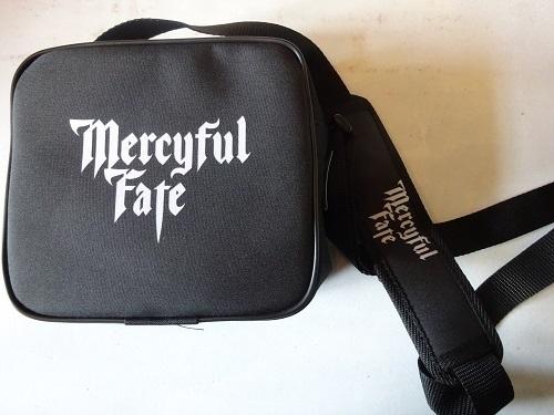 BAG MERCYFUL FATE