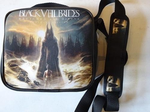BAG - BLACK VEIL BRIDES