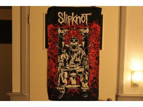 SLIPKNOT - CHAIR