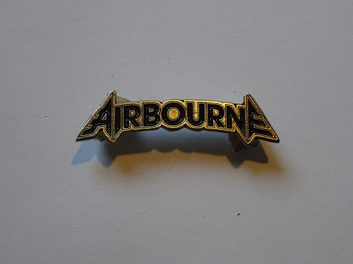 AIRBOURNE - LOGO