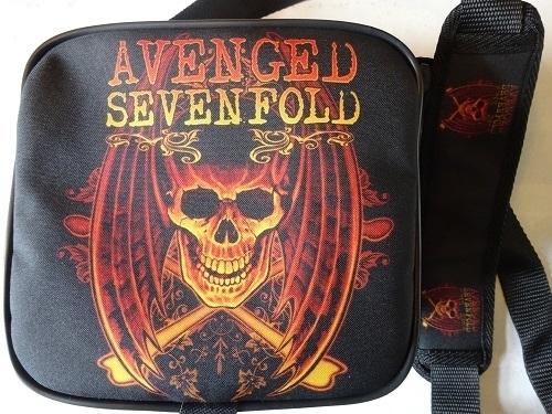 BAG - AVENGED SEVENFOLD