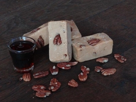 Maple Pecan Syrup