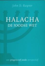 Halacha, de Joodse wet