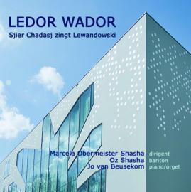CD Ledor Wador