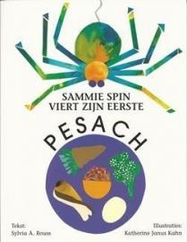 Sammie Spin viert zijn eerste Pesach