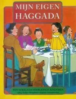 Mijn eigen Haggada
