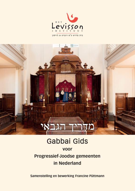 Gabbai gids