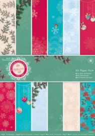 DoCrafts - Paper Pack - Bellisima Christmas PMA 160927