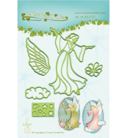 Lea'bilitie 45.2717 Fairy / Angel