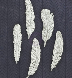 Prima Marketing Feather Embellishment 569990
