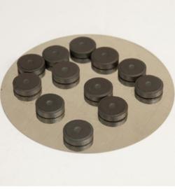 12250-5001 - Magneten - magneet