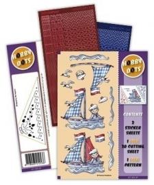 Hobbydots pakketje SET012-01