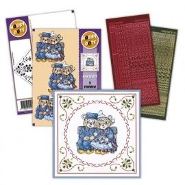 Hobbydots pakketje SET011-02